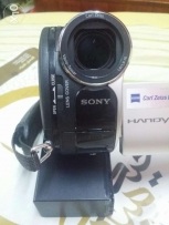 Handy Cam Sony made in japan