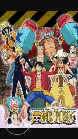 Amzing adventures anime one piece all episode and movies