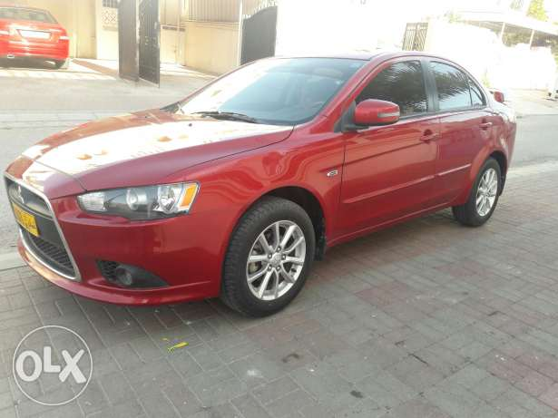 2015 lancer 2.0 full automatic mileage 13,000 only
