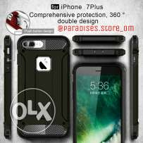 Shockproof for iphone 7 & 7+