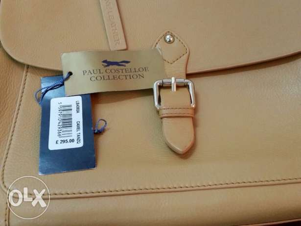 The original Paul Costelloe bag صلالة -  4