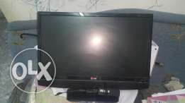 LG LCD Full HD MONITOR and TV for sale