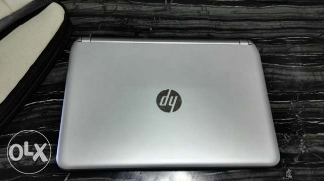 HP Intel Core i5 مسقط -  2