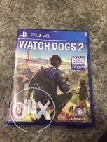 watch dogs 2 (negotiable) قابل للتفاوض
