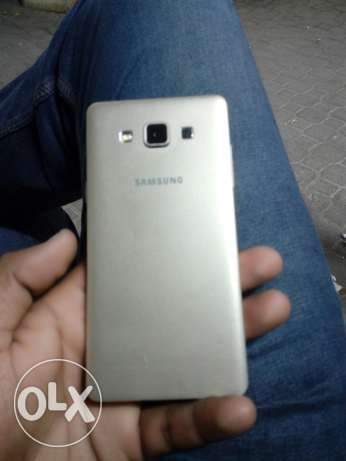 Samsung Galaxy A5 Alpha مسقط -  5