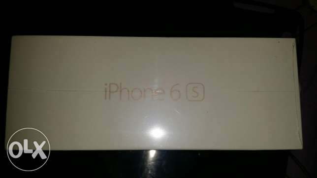 iphone 6s 64GB.Color- Rose Gold