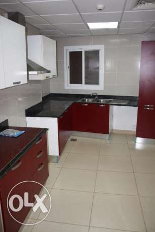 new and nice flat for rent in alhail north السيب -  1