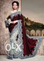Designers semi detached suits with discounted rates