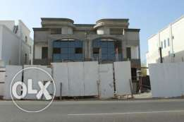 Commercial Brand new twin Villa 6 BHK in Izeba for Rent