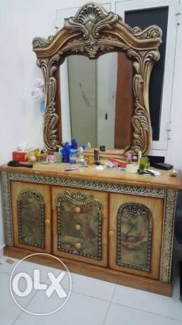 Dressing Table Big Size