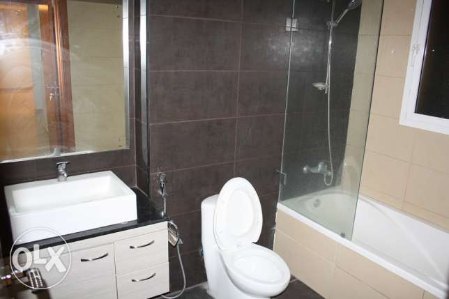 A new flat for rent in alhail north for 400 rial مسقط -  4