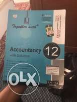 Accountancy guide for class 12th