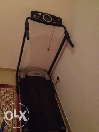 Treadmill for sale مسقط -  2
