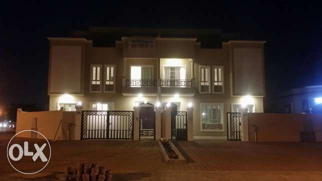 Villa for sale in Mawalah