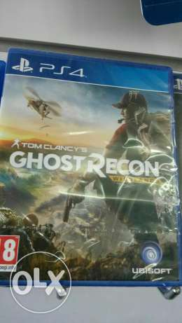 GhostRecon Wildlands
