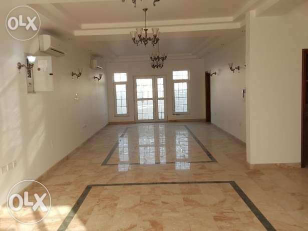4 bhk with swimming pool brand new villa in azaiba for rent مسقط -  6