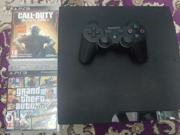 Ps3 for sell best offer ever