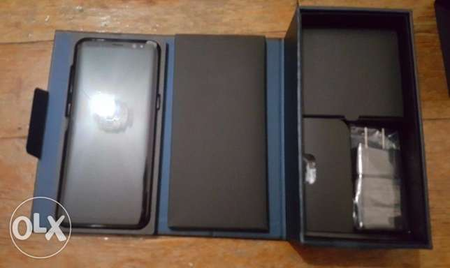 New Samsung Galaxy S8 SM-G950 - 64GB for sale