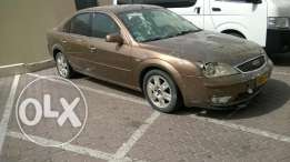 Ford Mondeo - Good Price
