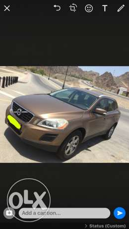 Volvo XC60 for sell