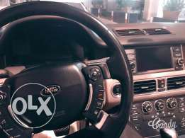 Range Rover Super Charge For Sale (2013)