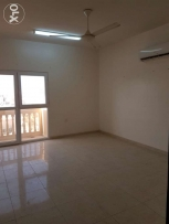 AZAIBA: 2 BHK apartment with balcony (Behind Al Meera Market)
