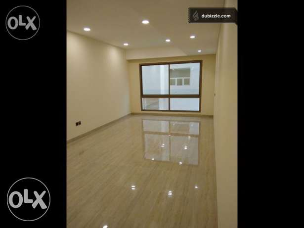 Unused New 2BHK Flat in Qurum near PDO for Rent
