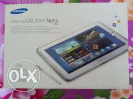 Samsung Galaxy Note 10.1 Tab for Sale..!