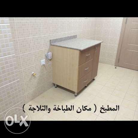 apartment 2 bed rooms in Bausher مسقط -  3