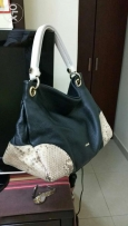 FURLA Designers pure leather bag