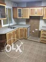 new flat for rent in ghala with 2 bed room and good price