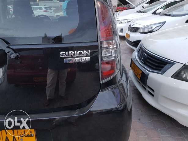 lady driven2008 sirion1.5 ful auto