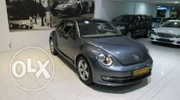 Vw Beetle 2.0 ltr turbo