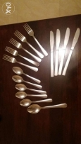 15 Set Utensils, New