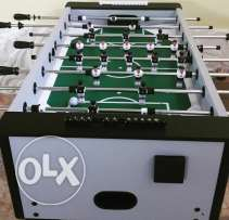 Foot ball table Olympia brand