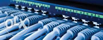 IP Telephone solutions (EPABX) at best reasonable Rate مسقط -  2