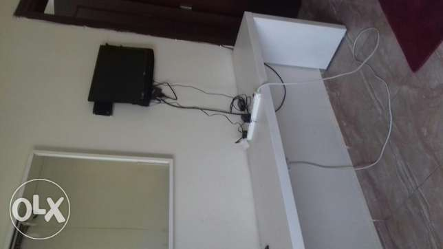 Alkhwair furnished Studio flat مسقط -  3