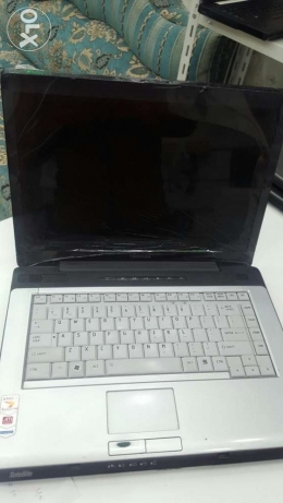 Toshiba laptop for sale very fast