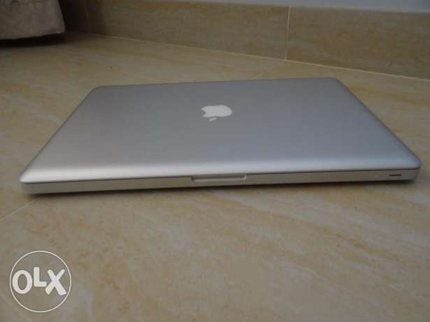 macbook pro 2012 model مسقط -  7