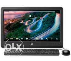 Hp slate 21 pro Android all in 1