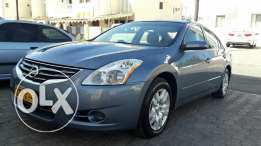 Finance 5 years. Monthly 75 . Altima 2012