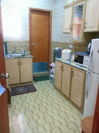 Rent a room in ghubrah for kabayan