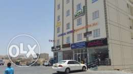 Flat for rent in Alansab next of bank muscat
