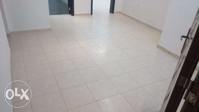 Azeba near sea 1 BHK Hall Bedroom, kitchen and bathroom Parking KD3 مسقط -  3