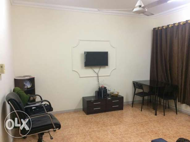 Spacious  1 bhk is available  from  1st april ( directly from owener)  for families