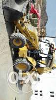 Backhoe loader for sale