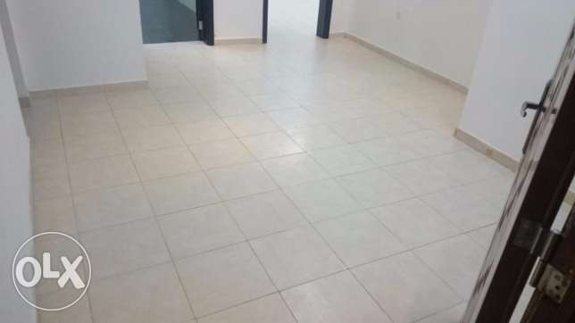 Azeba near sea 1 BHK Hall Bedroom, kitchen and bathroom Parking KD3 مسقط -  7