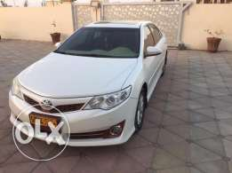 Toyota Camry 2013 SE Edition