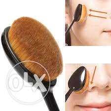 10 pieces make up brush set مسقط -  1