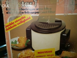 Deep Fryer .Very good condition for sale